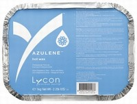 Azulene Hard (Hot) Wax - 2.2lb Photo