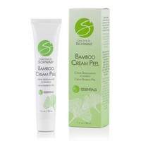 Bamboo Cream Peel Photo