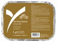 new Lycon Active Gold Hot Photo