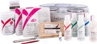 Lycon Complete Precision Waxing Kit Photo