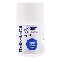 NEW SIZE RefectoCil Oxidant Liquid - 100ml Photo