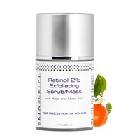 Skin Script Retinol Exfoliating Scrub Photo