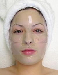 4-in-1 Collagen Mask 3.17 oz Photo