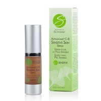 Alphasomes® C-8 Sensitive Skin Serum Photo