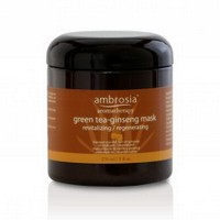 Ambrosia Green Tea Ginseng Mask Photo