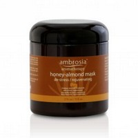 Ambrosia Honey Almond Mask Photo