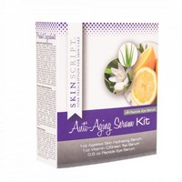 Anti-Aging Serum Kit Photo