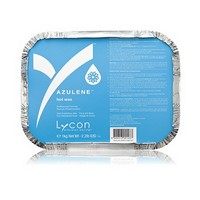 Lycon Azulene Hard (Hot) Wax - 2.2lb Photo