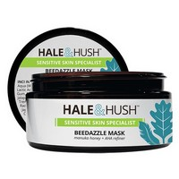 Hale & Hush BeeDazzle Mask - 4 oz Photo