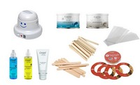 Cirepil Body Waxing Kit Photo