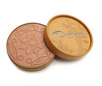 Couleur Caramel Compact Bronzer n°28-Pearly Golden Photo