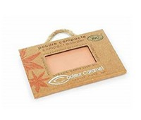 Couleur Caramel Compact Powder n°004 -Orange beige Photo