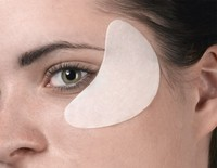 Crow's Feet Collagen Eye Pads (5 Pairs) Photo
