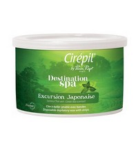 Escential Excursion Japonaise Green Tea 14 oz. Tin Photo