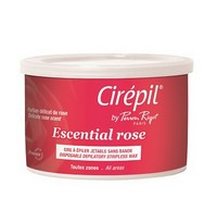 Escential Rose Wax 14 oz. Tin Photo