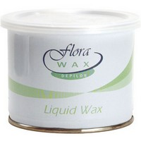 Flora Azulene Liquid Wax 14oz Photo