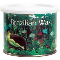 Flora Brazilian Wax Photo