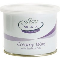 Flora Lavender Essential Oil Wax 14oz Photo