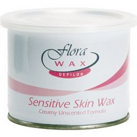 Flora Pink Cream Wax 14oz Photo