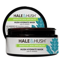 Hale & Hush Hush Hydrate Mask - 8 oz Photo