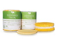 Intrinsics 2.5 inch Pop-Up Yellow Sponges - 75/pk Photo