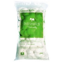Intrinsics Cotton Balls - 100/pk Photo