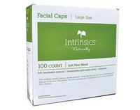 Intrinsics Disposable Facial Caps 100 Pack Photo