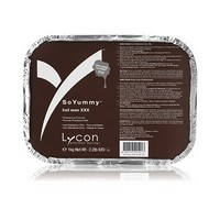Lycon SoYummy Hard (Hot) Wax - 2.2lb Photo