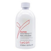 Lycon Wax Solvent Photo