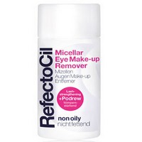 Refectocil Micellar Eye Make-Up Remover - 5.07oz Photo