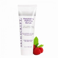 Skin Script Raspberry Refining Scrub Photo