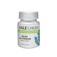 Hale & Hush Relief Bio-Powder - .42 oz Photo