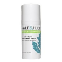 Hale & Hush Saffron Meristem Cream - 1 oz Photo