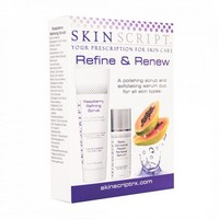 Skin Script Refine & Renew Duo Photo