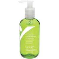 Lycon Tea-Tree Total Wash 250ml Photo