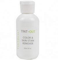 Tint-out Remover for Stained Skin Photo