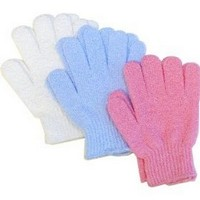 Exfoliating Gloves Photo